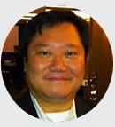 Joseph Chan, CFO